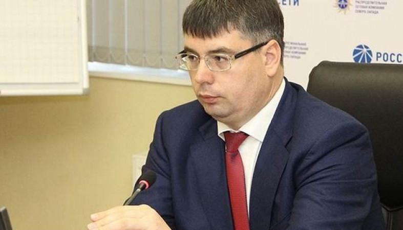 глава МРСК Северо-Запад, Летягин, коррупция