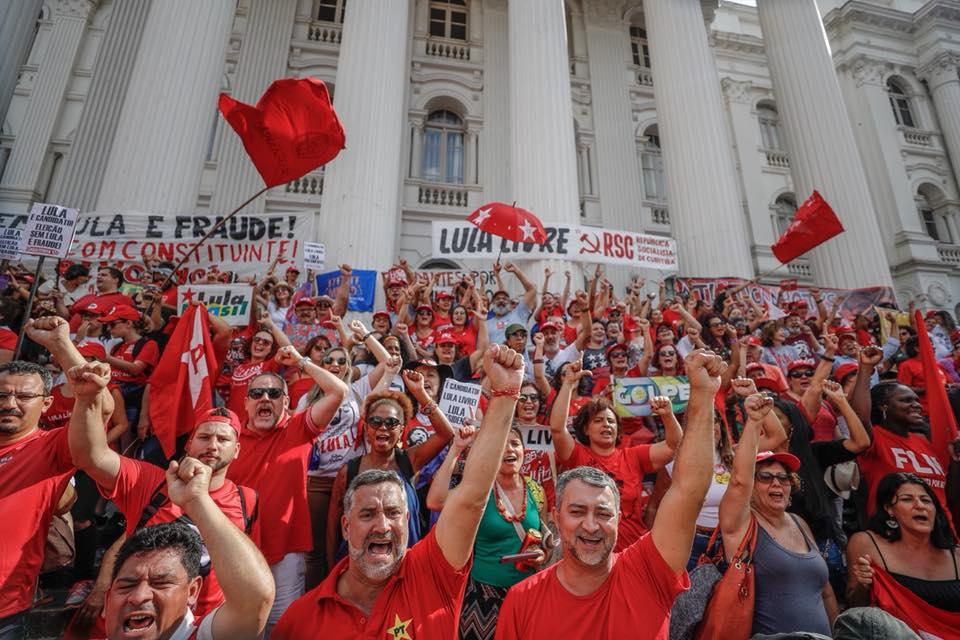 Лула да Силва, новые обвинения, коррупция, Бразилия
