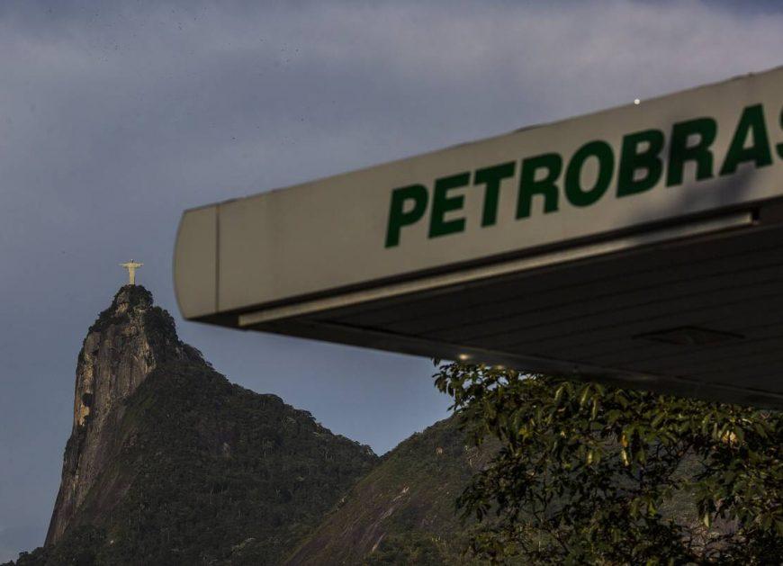 Petrobras, коррупция, Бразилия