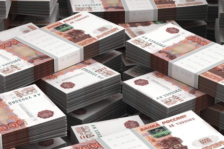 Деньги полковника Захарченко и губернатора Хорошавина, наличные пропали