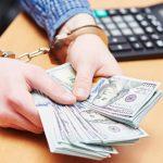 коррупция, взятка, экс-генпрокурора