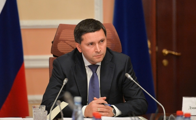Кобылкина, Дмитрий Кобылкин, губернатор ЯНАО, коррупция