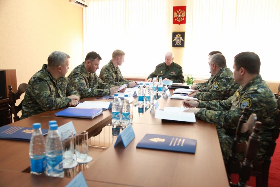 Кемерово, Зимняя вишня, коррупция, чиновников проверят на коррупцию, совещание с Бастрыкиным