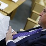 коррупция, Госдума, лишение неприкосновенности