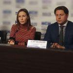 подала в суд, Семынина, Захарченко, коррупция