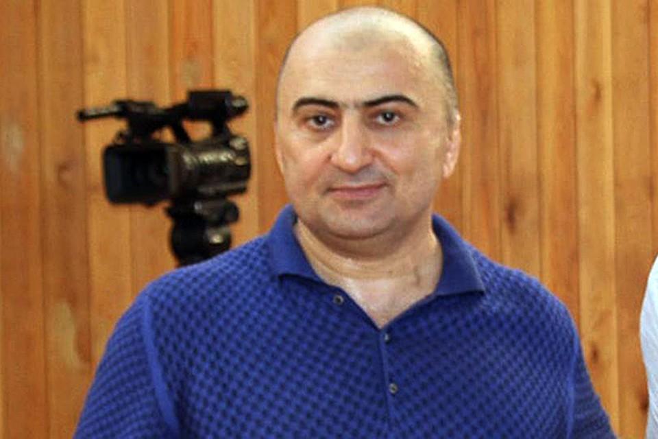 полковника Хизриева арестовали, Дагестан, МВД, коррупция