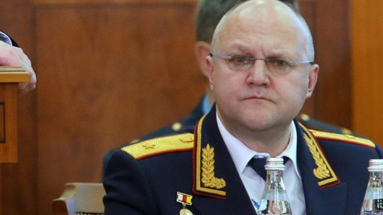Дрыманов, в Москве сменился глава Следственного комитета