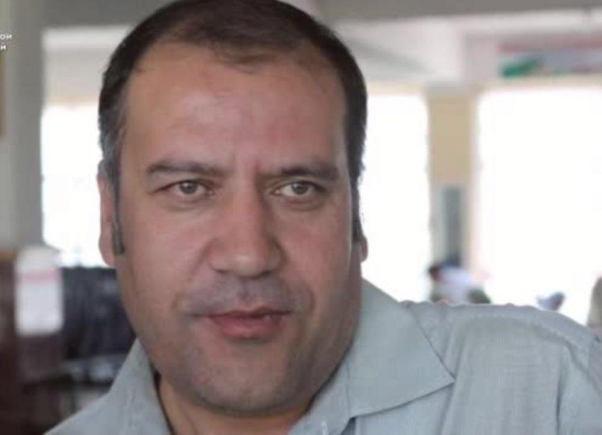 ОБСЕ освободить осужденного журналиста и капитана сборной КВН Таджикистана