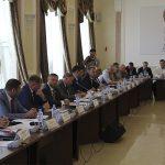 Стратегия развития НСБ: упор на общественную безопасность и противодействие коррупции