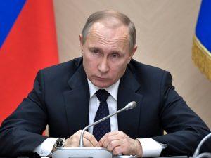 защита бизнеса, Путин, Национальный план противодействия коррупции