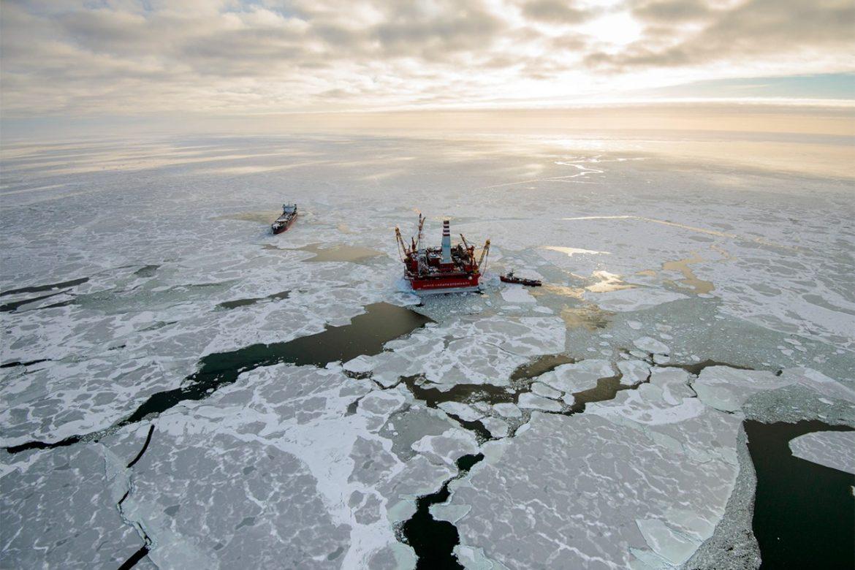 коррупция, Арктика, шельф, 70 млн рублей
