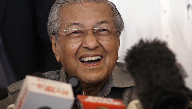 Малайзия, коррупция, раскрыть счета