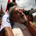 да Силва, коррупция, Бразилия