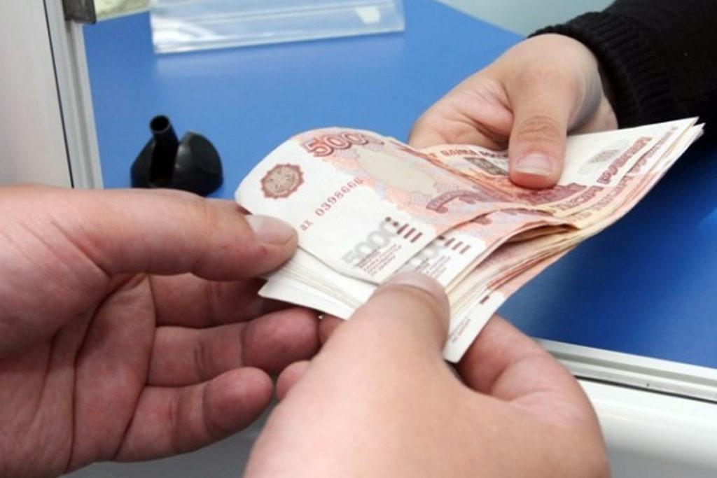 Российские полицейские начнут платить информаторам