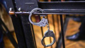 Российские спецслужбы задержали подельника адвоката