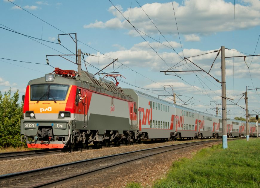 железные дороги, хищение