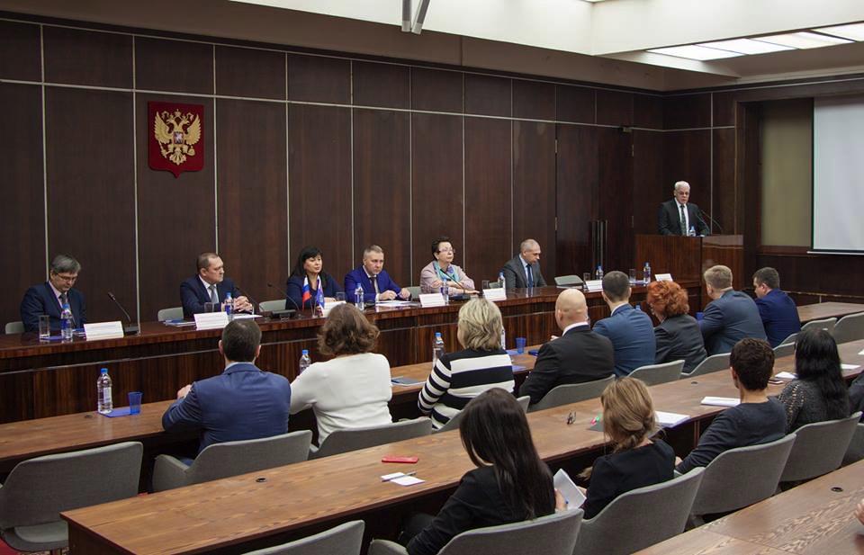 В Росалкогольрегулировании прошло совещание, приуроченное к Международному дню борьбы с коррупцией
