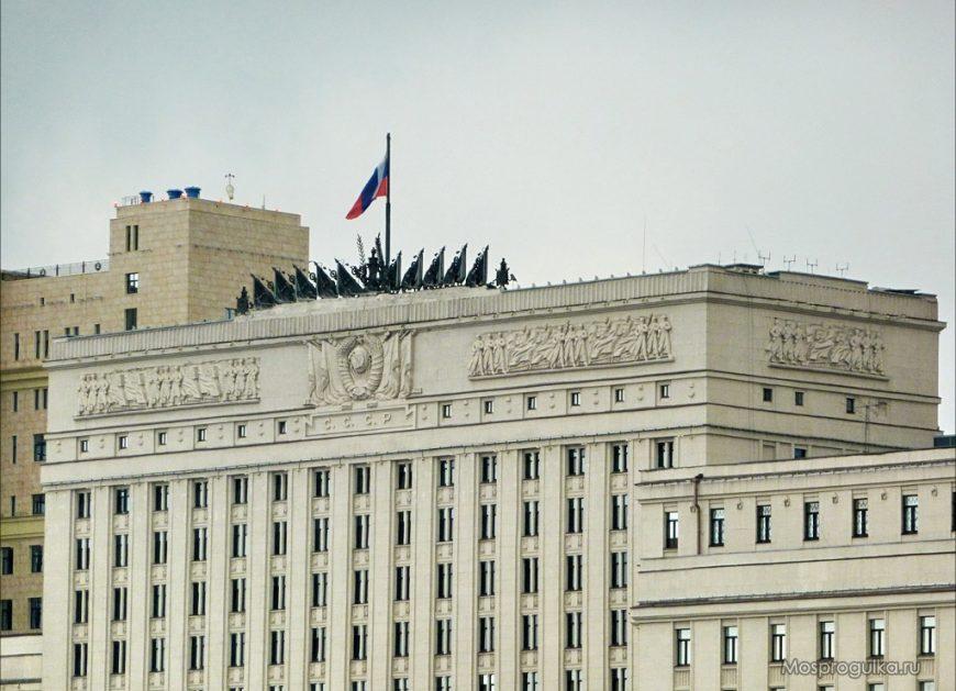 Специальное издание по борьбе с взяточничеством подготовили специалисты министерства обороны России.
