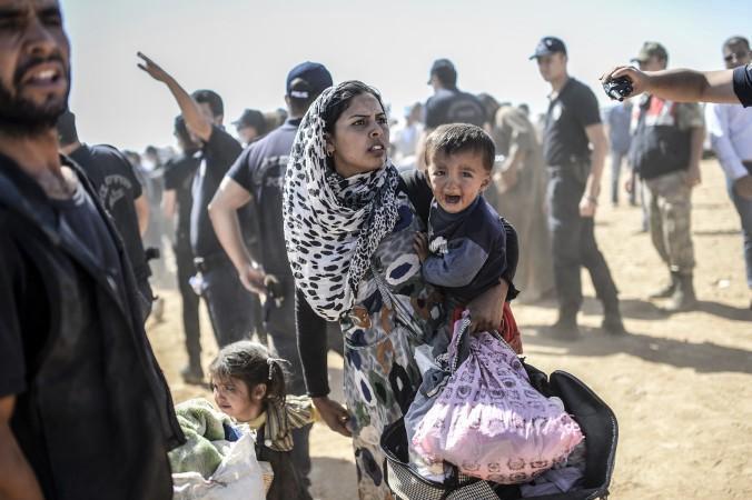 Асад рассказал, как коррупция мешает вернуться сирийским беженцам