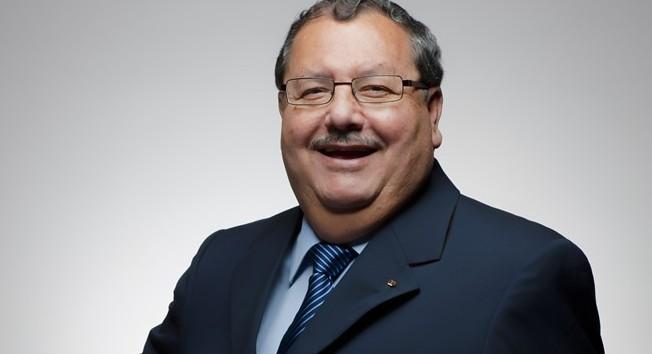 Rafael Salguero