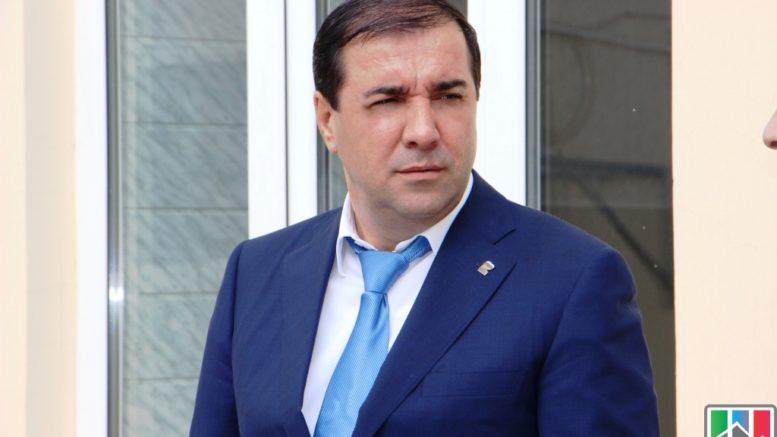 Магомед Джелилов