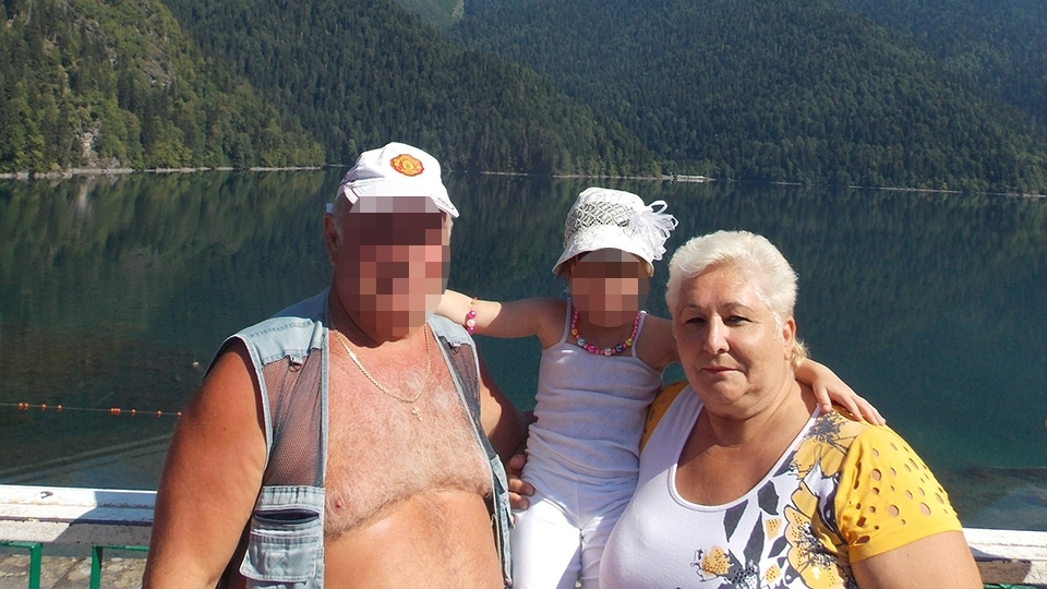 Мировой судья в отставке Татьяна Шевлягина
