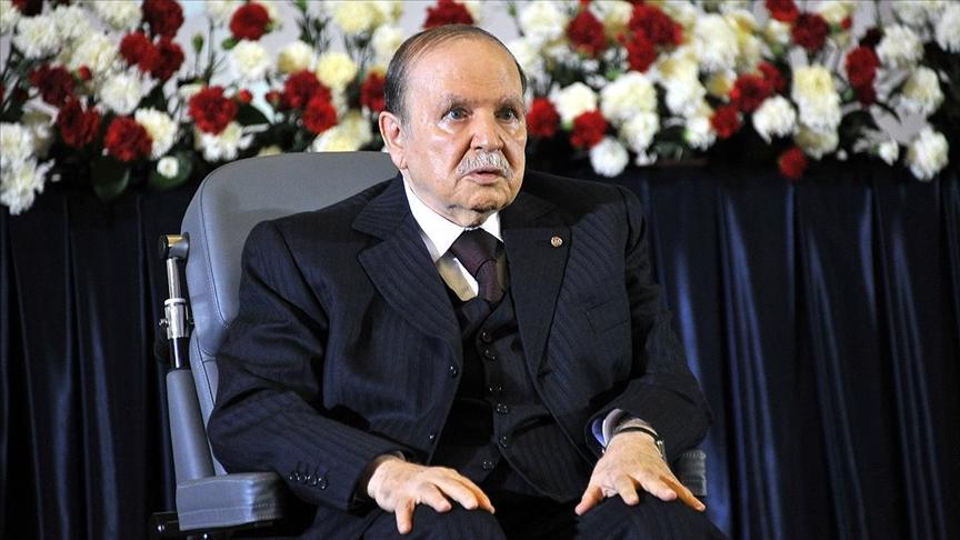 Абдельазиз Бутафлика