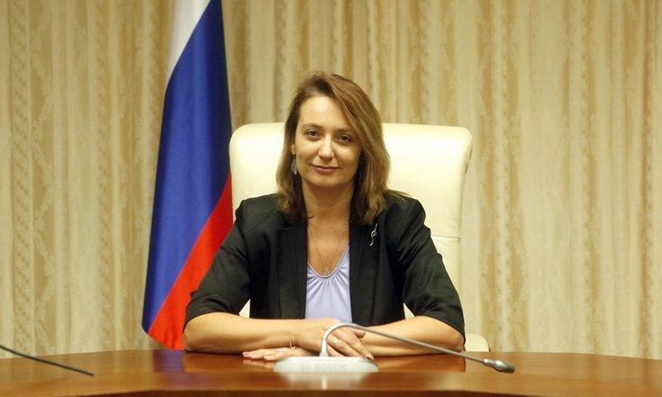Анна Ленская