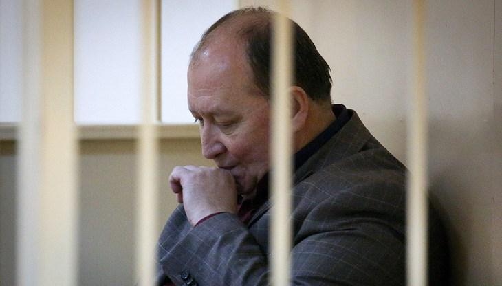 Николай Баринов